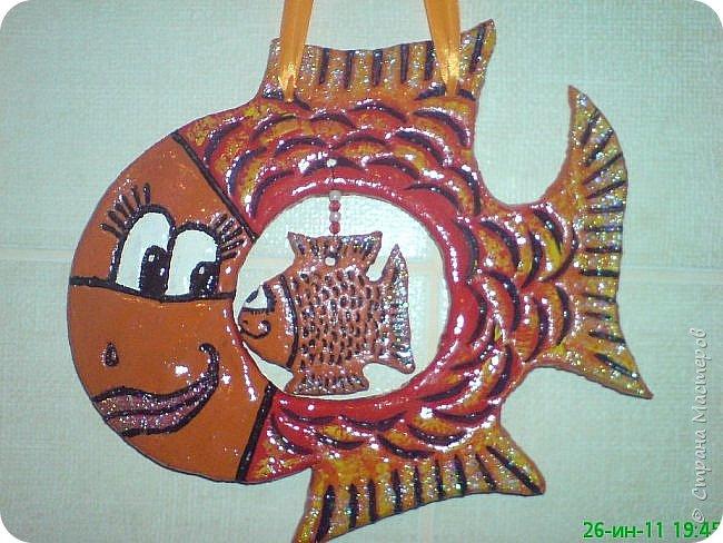 Соленушки-безделушки фото 3