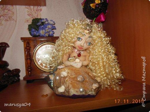 Ангелочек-сплюшка по МК Ликмы http://stranamasterov.ru/node/128550#comment-14250373 фото 18