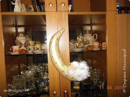 Ангелочек-сплюшка по МК Ликмы http://stranamasterov.ru/node/128550#comment-14250373 фото 6