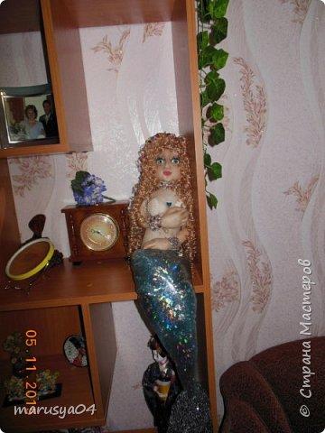 Ангелочек-сплюшка по МК Ликмы http://stranamasterov.ru/node/128550#comment-14250373 фото 16