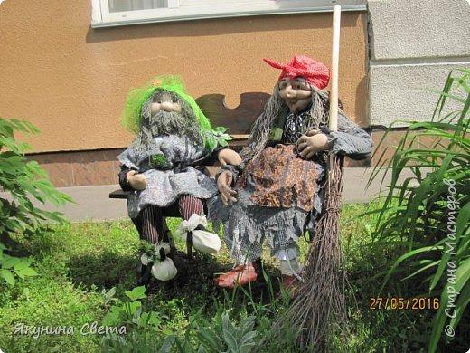 Еще два жителя нашего школьного двора. фото 7