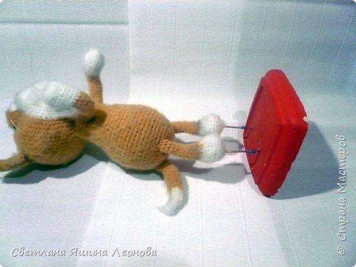 Подставка для неустойчивых игрушек. фото 15
