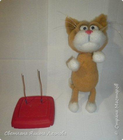Подставка для неустойчивых игрушек. фото 13