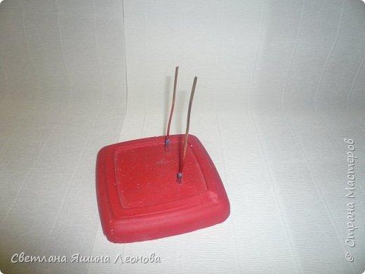 Подставка для неустойчивых игрушек. фото 11