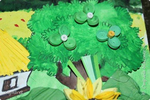 Поделка для детского сада.  фото 3