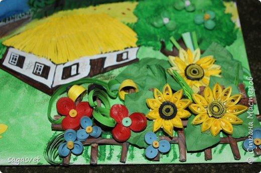 Поделка для детского сада.  фото 2