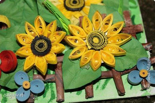 Поделка для детского сада.  фото 4