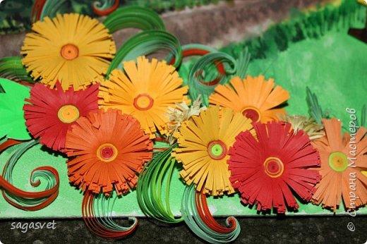 Поделка для детского сада.  фото 5