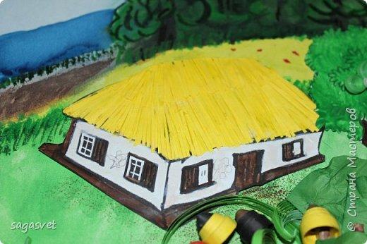 Поделка для детского сада.  фото 6