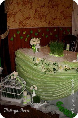 """Приветик Всем!!! Хочу поделиться с Вами своей работой. 20 лет назад я делала себе на свадьбу торт.Потом свадебный торт в подарок и всё.Вот и пришло время опять попробовать себя в такой интересной и тяжелой работе.Я благодарна такому опыту,не думала что такой """"шедевр"""" получить! Яночке большое спасибо в помощи с тортиком!Дочка помогала разрисовывать розочки и листочки,как художник,и лепить розочки. Долго я раздумывала смогу ли я и браться ли мне за такую работу.Так вот с уверенностью могу сказать,мы не всегда знаем свои силы, и если нам что-то не понятно надо просто собрать информацию и всё будет просто СУПЕР!!! фото 15"""