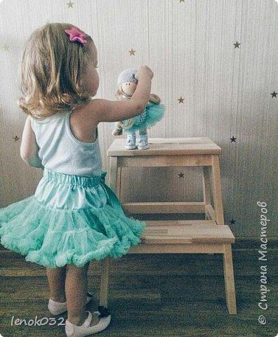 Коллекционные куклы ручной работы фото 3