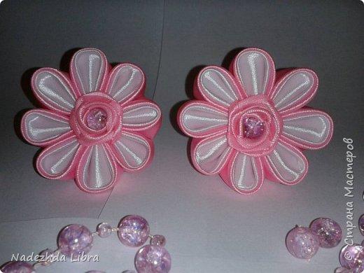 Розовое настроение!  фото 2