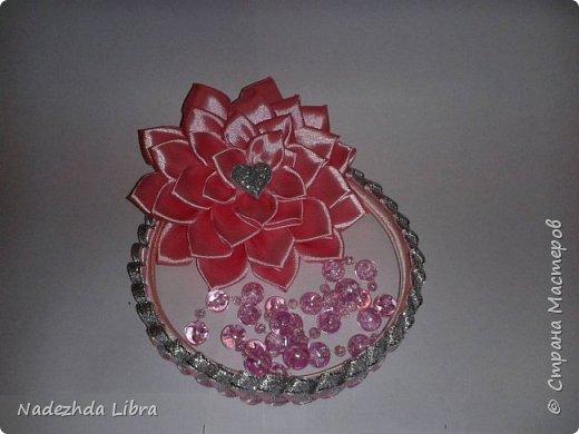 Розовое настроение!  фото 8