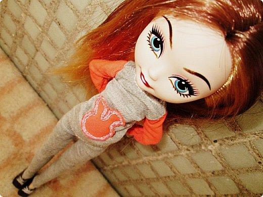 """Привет всем! Сегодня я сдаю работу на конкурс """"Школьные деньки"""". Её представляет Амелия. Она переходит в этом году в 10 класс.  фото 12"""