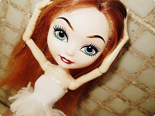 """Привет всем! Сегодня я сдаю работу на конкурс """"Школьные деньки"""". Её представляет Амелия. Она переходит в этом году в 10 класс.  фото 3"""