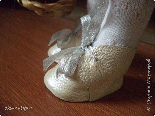 Кукла Аленка, 27 см. фото 3