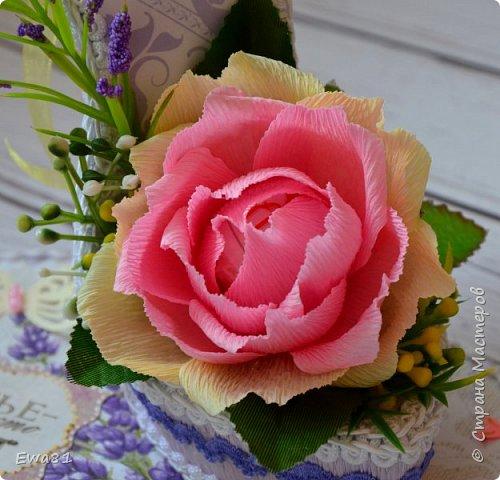 Ирочка, от всей души поздравляем тебя с Днем Рождения!!!!!!  Желаем тебе всего самого хорошего- здоровья, большой и чистой любви,верных друзей и конечно же творческого вдохновения!!!!! Продолжай нас радовать и вдохновлять своими шикарными работами !!!  фото 1