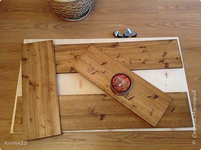 Здравствуйте , мастера и мастерицы! Это  третья попытка в изготовлении мебели( мебели- громко сказано ). Первая здесь http://stranamasterov.ru/node/1017100 Здесь вторая http://stranamasterov.ru/node/1029115 фото 3