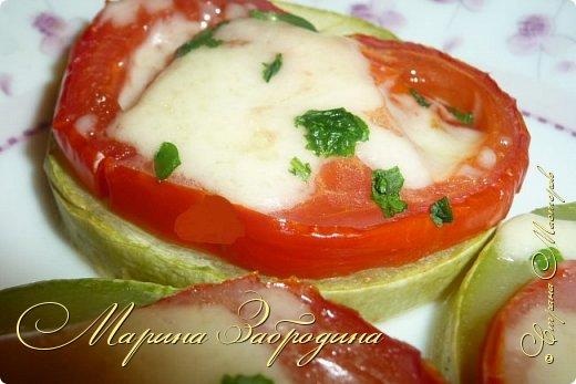 Всем привет! Сегодня готовлю кабачки с овощами и мясом. Простое, домашнее, очень вкусное, сытное и полезное блюдо. Для этого рецепта подойдут кабачки разного размера.  фото 13