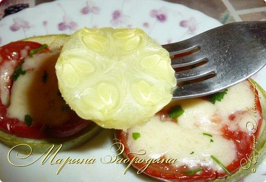 Всем привет! Сегодня готовлю кабачки с овощами и мясом. Простое, домашнее, очень вкусное, сытное и полезное блюдо. Для этого рецепта подойдут кабачки разного размера.  фото 12