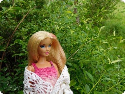 Всем привет!Сегодня на меня что-то нашло и я решила показать вам свои работы и познакомить с Кетрин.Мы обходились без расчёски, так что заранее прошу прощения. Девушка она весёлая, но держит всё под контролем.Любит стильно одеваться и фотографировать. фото 12