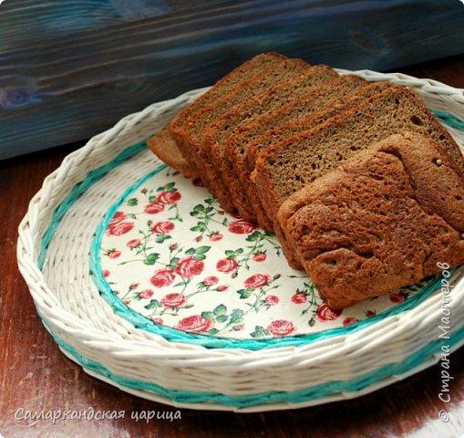 Добрый день) Представляю вам мою хлебничку. фото 6