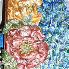 бриллиантовая вышивка фото 3