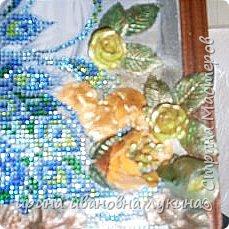 бриллиантовая вышивка фото 4