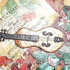 картина цветочная музыка фото 9