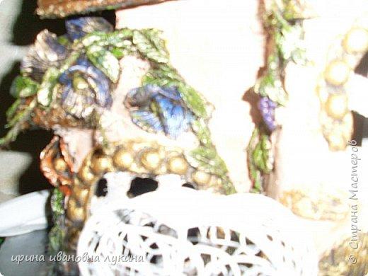 настольная лампа домище фото 19