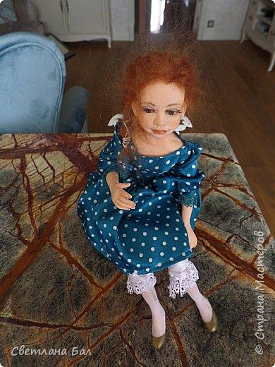 Кукла готова фото 7