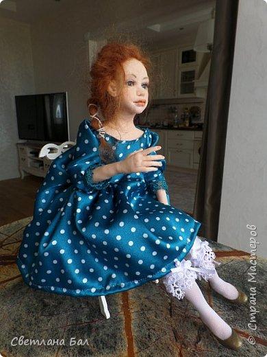 Кукла готова фото 2