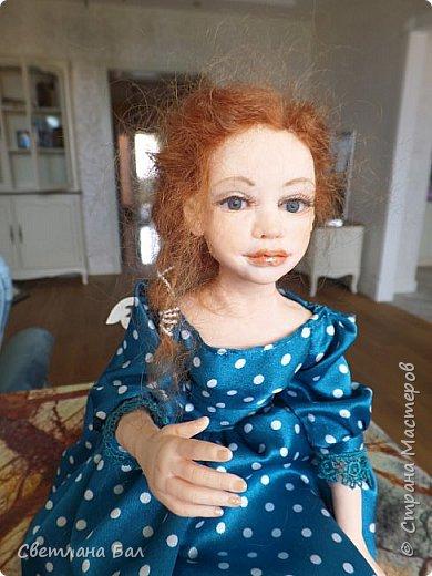 Кукла готова фото 1