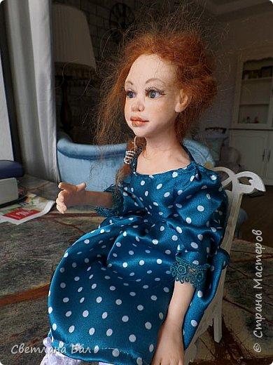 Кукла готова фото 3