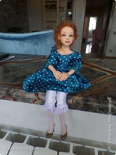 Кукла готова фото 4