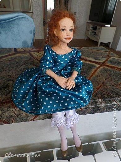 Кукла готова фото 5