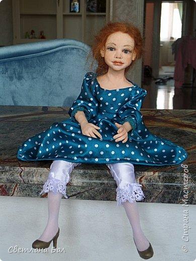 Кукла готова фото 6