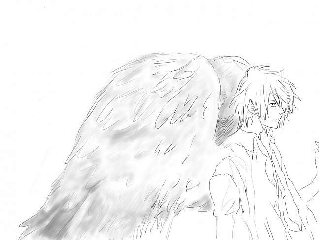 Секки Рисунок от ArtGirl