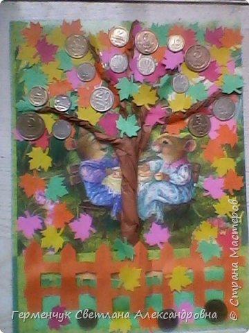"""Это  - венок оригами """" Рождественская звезда- пуансеттия """" фото 3"""