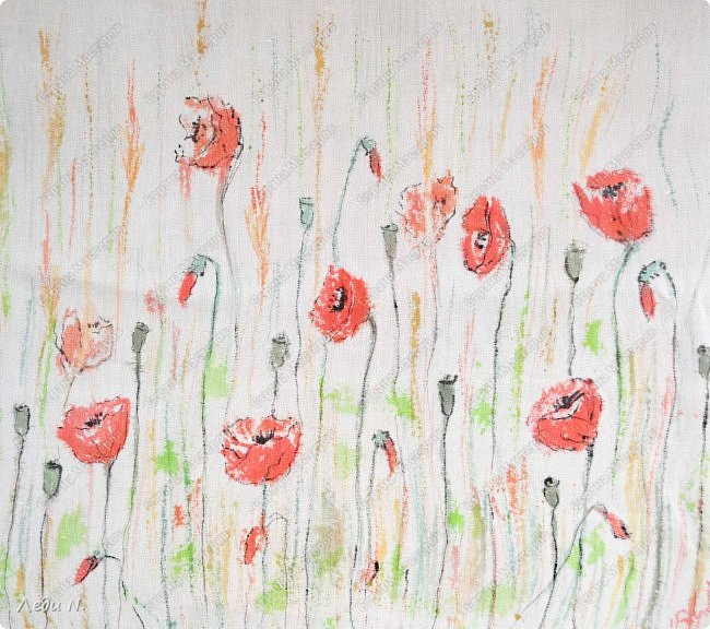 Доброе время суток, уважаемые обитатели СМ!  Тут скопились у меня цветочки разные, рисованные и для декора приспособленные, а также мыльные, которые я по забывчивости или в силу иных причин не показывала.  Итак - осторожно - ЦВЕТЫ!  Мисочка с одуванами. Роспись на стекле витражными красками. Вечный мой рисунок стилизованный - и так его использую, и эдак - а всё не надоедает! Есть в этом, право слово, что-то маниакальное! По пока локализованные изображениями одуванчиков.  С одной стороны одуванчики черные с белым фото 8