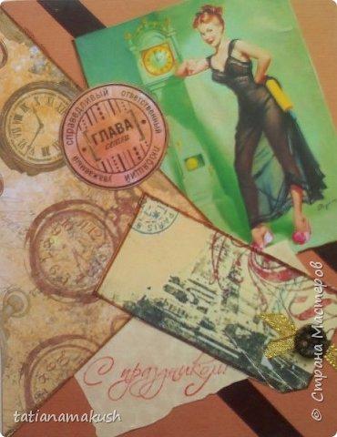 открытки для мужчин фото 8