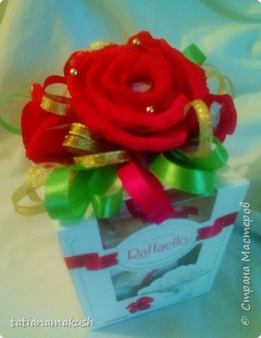 мои сладкие подарки фото 10
