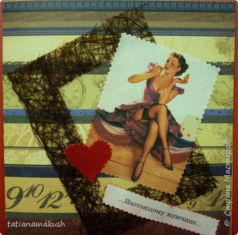 открытки для мужчин фото 9