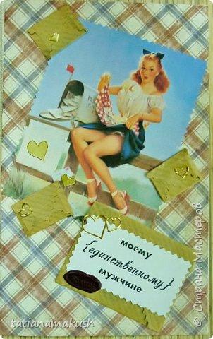 открытки для мужчин фото 10