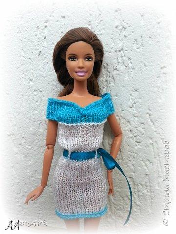 Добрый день, куклолюбители!!! Открыла для себя одну новую вещь: куклы - это болезнь))) У меня опять пополнение коллекции: Barbie Fashionistas Sassy and Sweety (2010) Назвала эту девочку Холли фото 3
