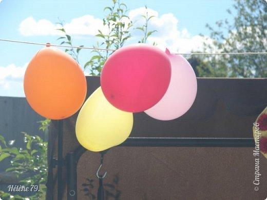Здравствуйте, дорогие соседи! Сегодня у меня свадебный пост.   Этот плюшевый букет делала на свадьбу племяннице мужа. фото 22