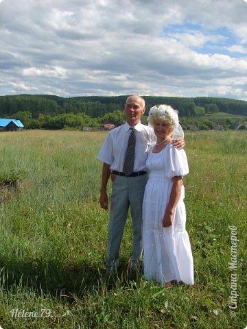 Здравствуйте, дорогие соседи! Сегодня у меня свадебный пост.   Этот плюшевый букет делала на свадьбу племяннице мужа. фото 23