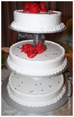 Здравствуйте, дорогие соседи! Сегодня у меня свадебный пост.   Этот плюшевый букет делала на свадьбу племяннице мужа. фото 33