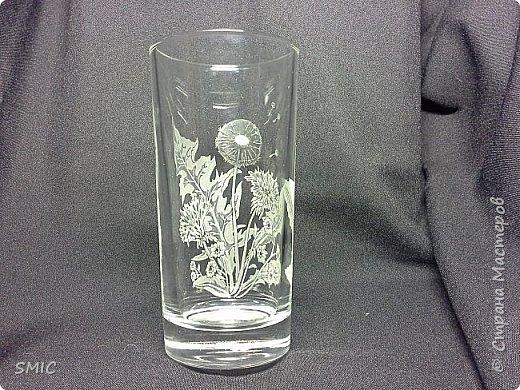 Заказали срочно сделать стакан, на проработку деталей время нет, вот что получилось. фото 3