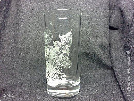 Заказали срочно сделать стакан, на проработку деталей время нет, вот что получилось. фото 4